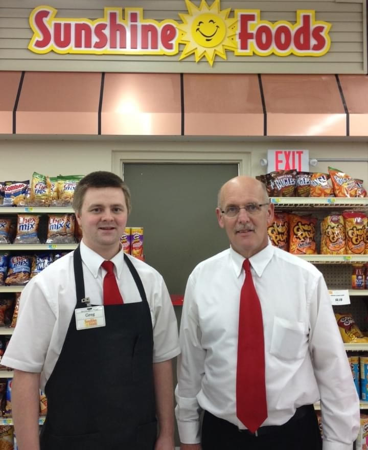 Sunshine Foods in Spring Valley MN